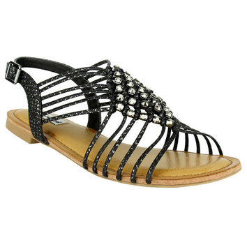 Iron Gate Sandal~ Not Rated