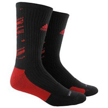 adidas Team Speed Impact Crew Socks Large 1 Pair | Shop Adidas