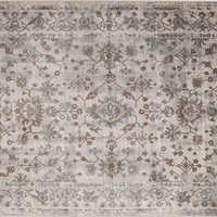 Rimbaud Area Rug GRAY