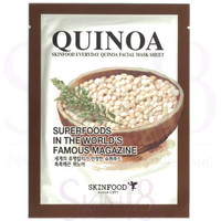Skinfood Everyday Quinoa Facial Mask Sheet