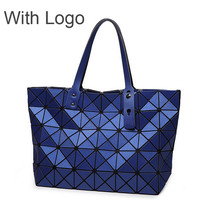 2017 New Japanese baobao Bag Handbag Women's Geometric Plaid Vertical Shoulder Bag Matt Surface bolsa bag Free Shipping-in Shoulder Bags from Luggage & Bags on Aliexpress.com | Alibaba Group