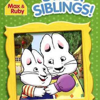Max & Ruby: Sweet Siblings