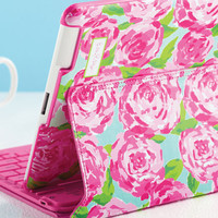 Lilly Pulitzer iPad Case