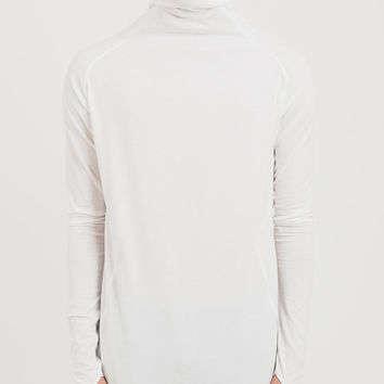 D13 Stealth Under Armour Ninja Tee - White