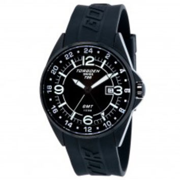 Torgoen T25 Zulu Time Pilot Watch T25301