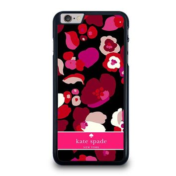 KATE SPADE NEW YORK FLORAL iPhone 6 / 6S Plus Case Cover
