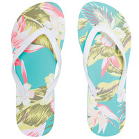 Billabong - Dama Sandals | Floral