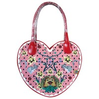 Leather handbag L'AUTRE CHOSE Multicolour