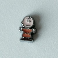 Charlie Brown Floating Charm