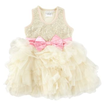 Ooh! La, La! Couture Girls 2T-4T Wow Dream Dress at Von Maur