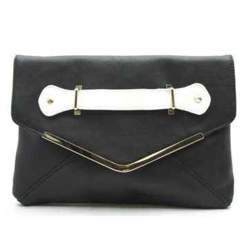 Racquel Crossbody Handbag / Clutch