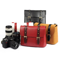 The DSLR Canon Camera Bag