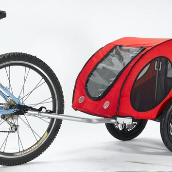 PetEgo Kasko Bicycle Pet Trailer
