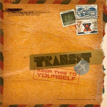 Transit - Keep This To Yourself - Vinyl - Music