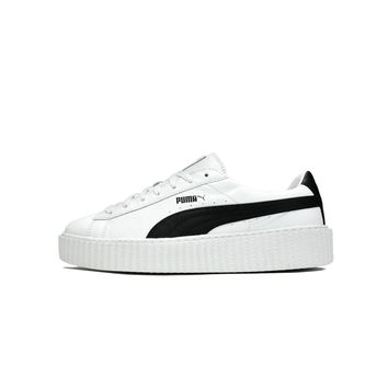 Puma FENTY by Rihanna Men's Leather Creeper [364640-01]