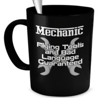 Mechanic And Tools mftlg