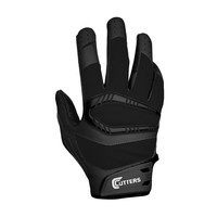 Cutters Rev Pro Solid Receiver Gloves - Adult