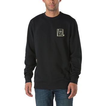 New Checker Crew | Shop Mens Sweatshirts At Vans
