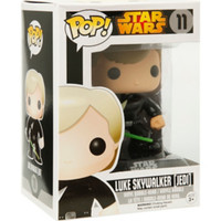 Funko Star Wars Pop! Luke Skywalker (Jedi) Vinyl Bobble-Head