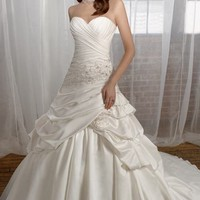 Mori Lee 4871 Dress - MissesDressy.com