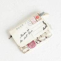 Disaster Designs Travel Through the Post Clutch