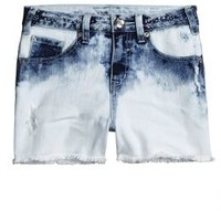 Extreme Wash High-waisted Denim Shorts | Girls Shorts Clothes | Shop Justice