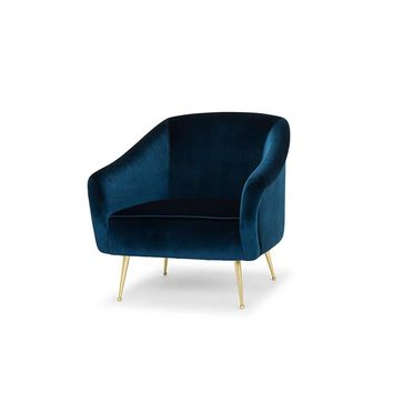 Garcelle occasional chair