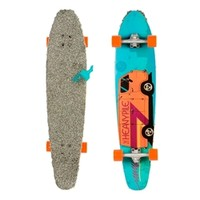 The largest selection of Cruiser Completes - - Gold Coast Complete Longboard-Heavy Pile-Dart Skateboard 44""