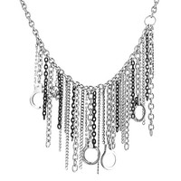 Bling Jewelry Chain Me Up Necklace