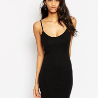 ASOS | ASOS Mini Cami Bodycon Dress at ASOS