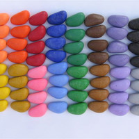 Crayon Rock Bulk 64 Box