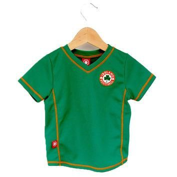 Ireland Soccer Toddler Jersey