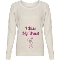I miss my waist: Creations Clothing Art