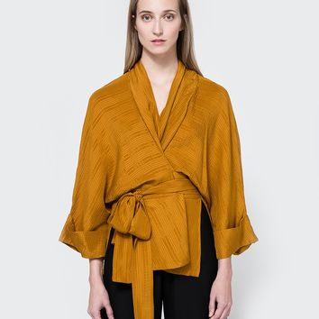 Rodebjer / Tennessee Silk Top