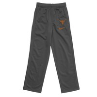 Nike Texas Longhorns Dri-FIT KO Pants - Boys