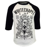 Sacrifice Black/White : WC00 : MerchNOW - Your Favorite Band Merch, Music and More