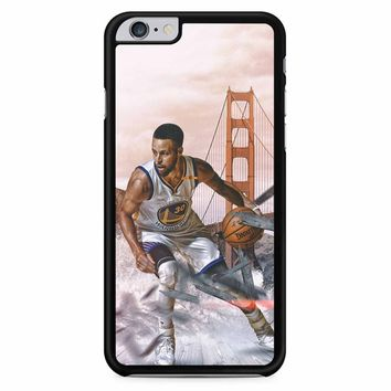 Stephen Curry 5 iPhone 6 Plus / 6s Plus Case