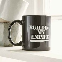 10 Oz Graphic Mug