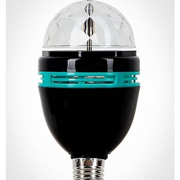 Large Dome Disco Bulb - Spencer's