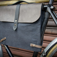 Versatile Bicycle Bag