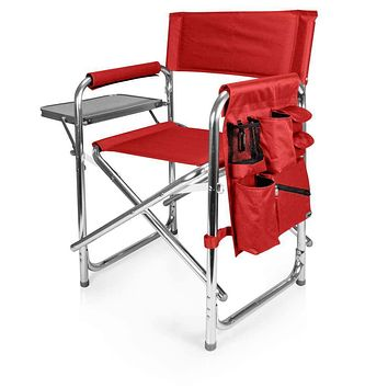 The Ultimate Sports Chair