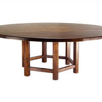 Base Equis Dining Table