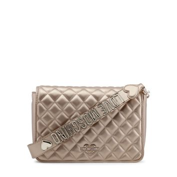 Love Moschino Tan Purse