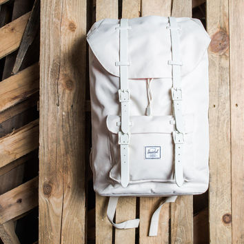 Herschel Supply Co. Little America Backpack Mid Volume - Natural Rubber