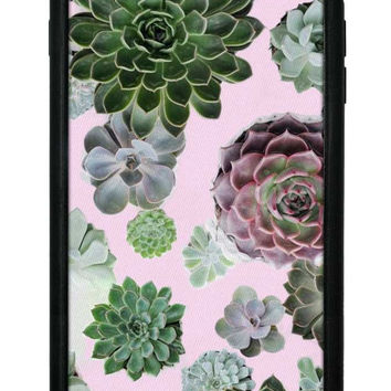 Succulent iPhone 6 Plus/6s Plus Case