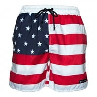 Tyler's :: MENS :: APPAREL :: NEW :: AM FLAG SHORT
