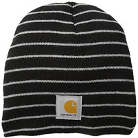 Carhartt Men's Prescott Knit Hat,Black (Closeout),One Size