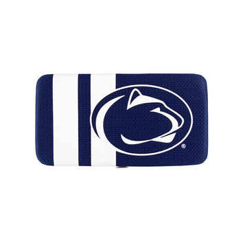 Penn State Nittany Lions NCAA Shell Mesh Wallet