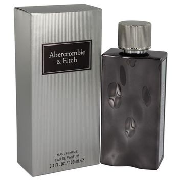 First Instinct Extreme by Abercrombie & Fitch Eau DeParfum Spray (Tester) 3.4 oz