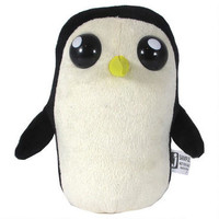 Adventure Time Gunter Plush | CartoonNetworkShop.com